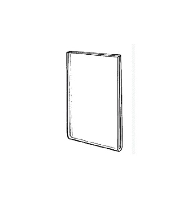 2 x 3 Acrylic Frame Wholesale