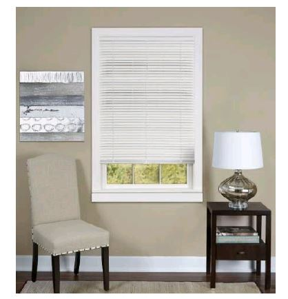 Room Darkening Mini Blinds