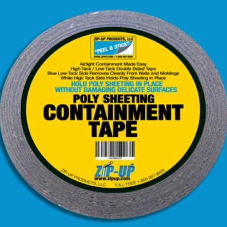 Wholesale containment tape