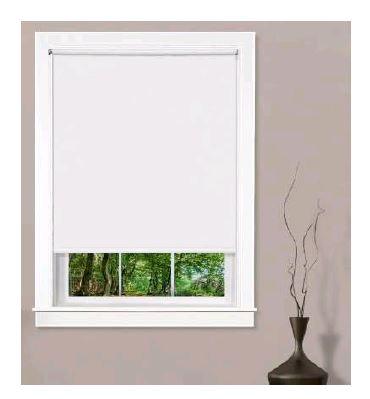 Window Shades - Adjustable