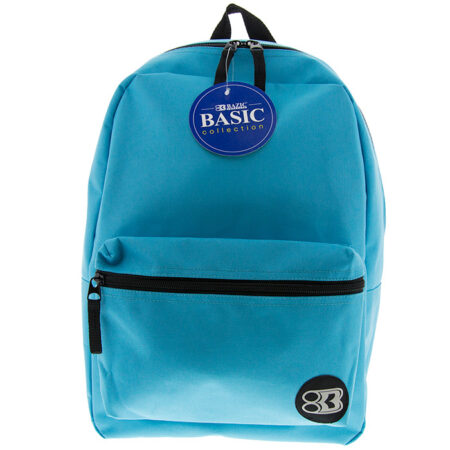 cyan backpack 16""