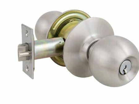 Commercial Locksets, Grade 3, Storeroom Lock-Wholesale Price